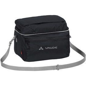 VAUDE Road II Borsello, black uni